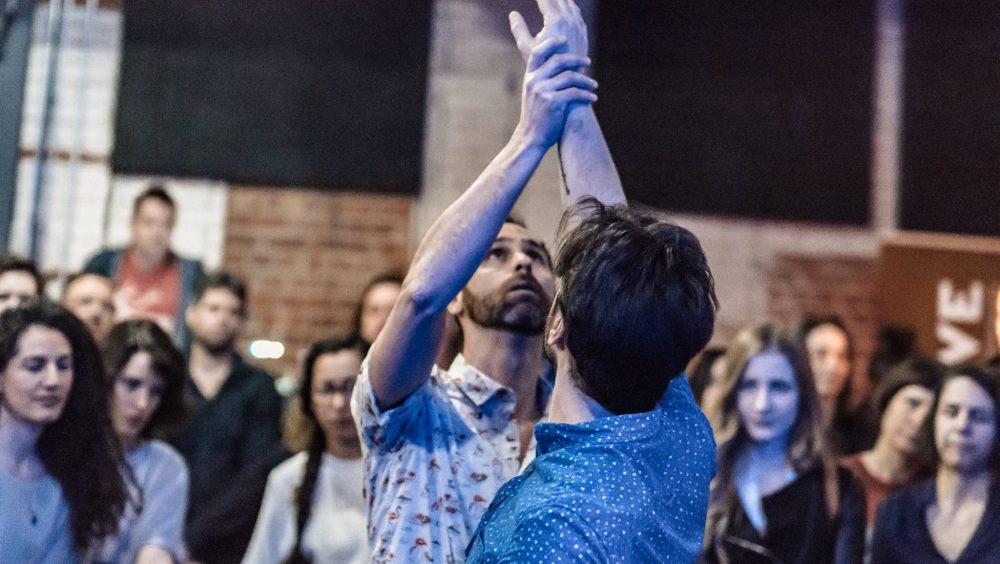 Bromance Dance | Philippe Meunier, Ian Yaworski | Photo : Romain Lorraine