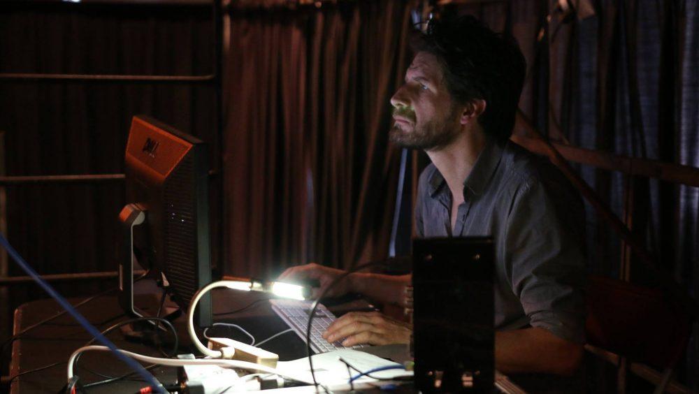 Un show technique | Productions Jeun'Est